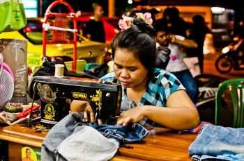 New study shows 'fast fashion' continues to risk garment workers' health and well-being