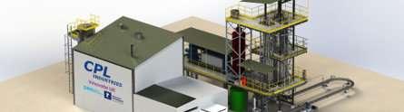 New technology converts biomass into 'coal'