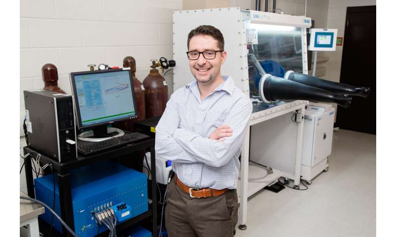 Researchers make headway in desalination technology
