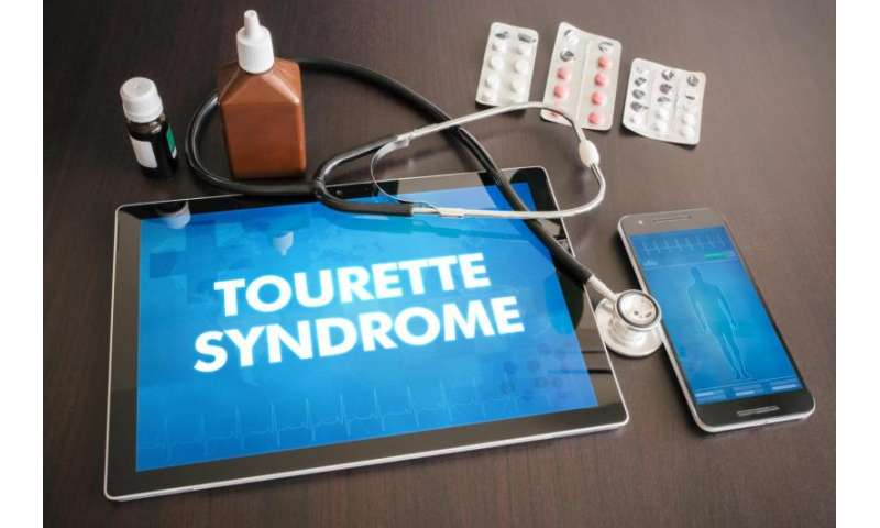 Scientists first to use genetic engineering technique to investigate Tourette's