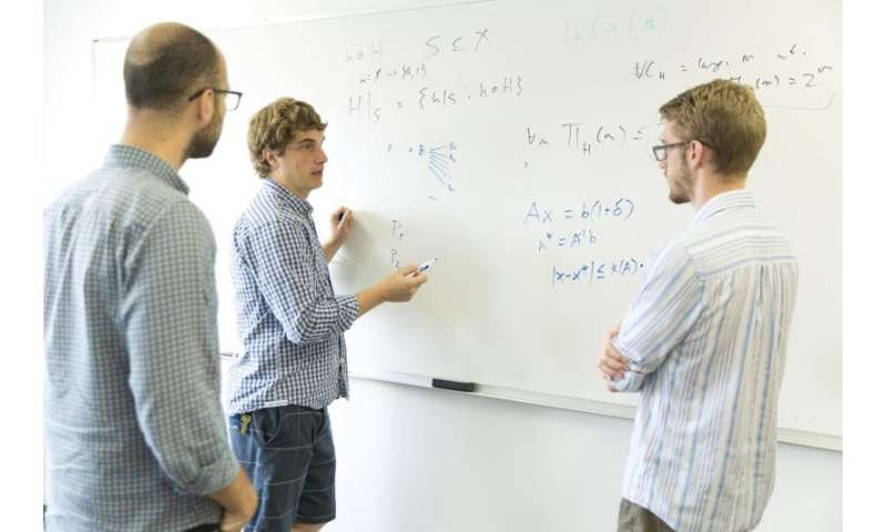 Researchers tackle bias in algorithms