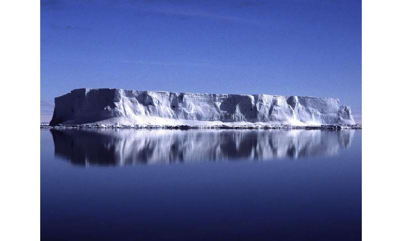 Climate change could trigger strong sea level rise