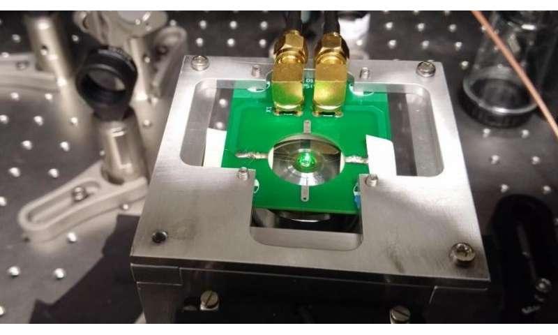 Enhancing the quantum sensing capabilities of diamond