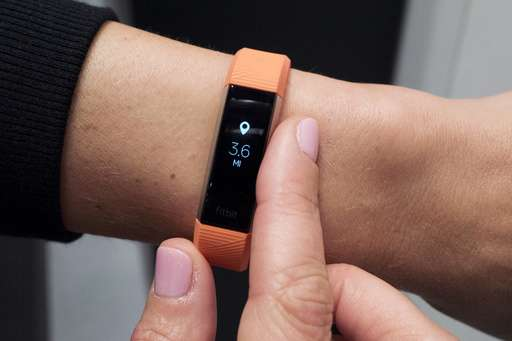 Fitbit tracks your steps; now it wants to chart your Zs, too