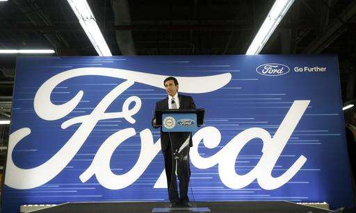 Ford cancels plan to build new Mexican plant, adds US jobs