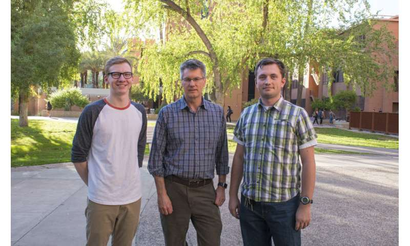 Fueling the future: ASU scientists promote new method of algal hydrogen production