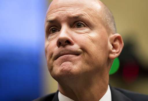 Lawmakers call Equifax response to breach inadequate