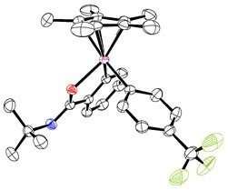 Scientists achieve arylation of C-H bonds in mild conditions