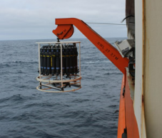 Searching for the origin of freshwater in the ocean