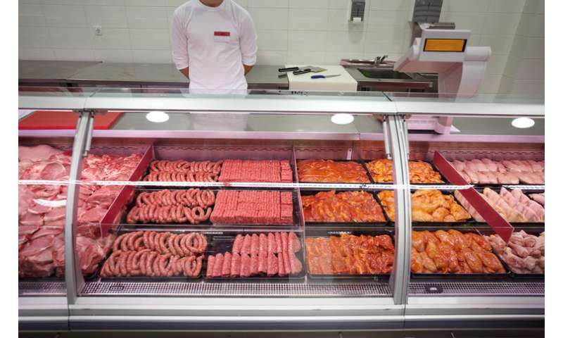Six ways the meat on your plate is killing the planet