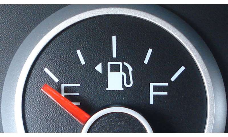 The problem with cheap petrol—study looks at fuel prices
