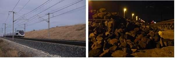 Towards better understanding of railway ballast
