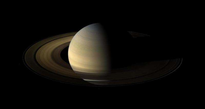 A look back at Cassini's incredible mission to Saturn before its final plunge into the planet