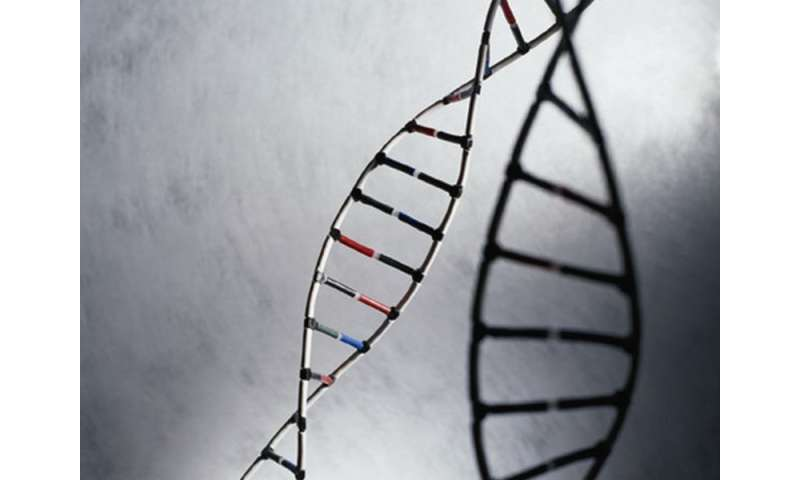 DNA sequencing identifies alpha-1 antitrypsin deficiency