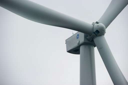 General Electric has already pledged to reduce their carbon footprints by 20 percent by 2020