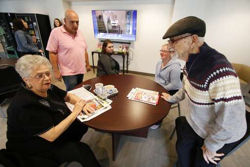 Housing options help autistic adults find independence