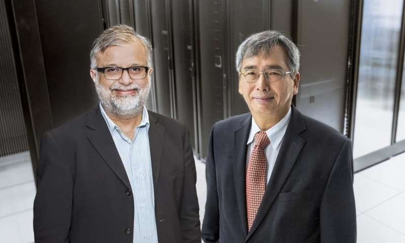 PPPL physicists win supercomputing time to study fusion and the cosmos