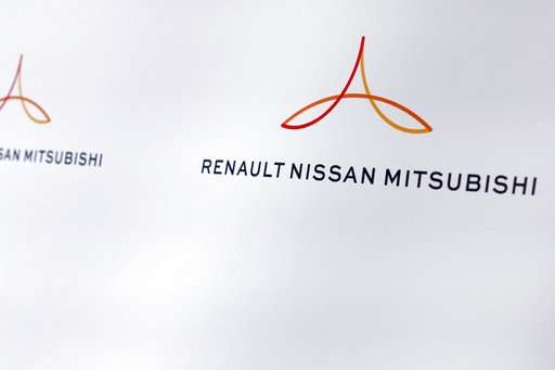 Renault-Nissan-Mitsubishi bets on spike in electric cars