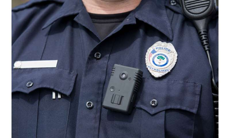 Researcher examines public opinion on policing issues