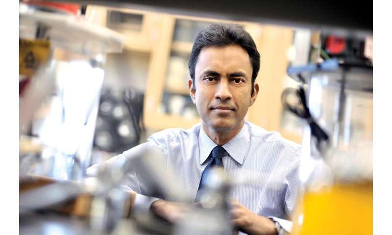 Team develops cutting-edge lubricant technologies to improve gas mileage, reduce wear
