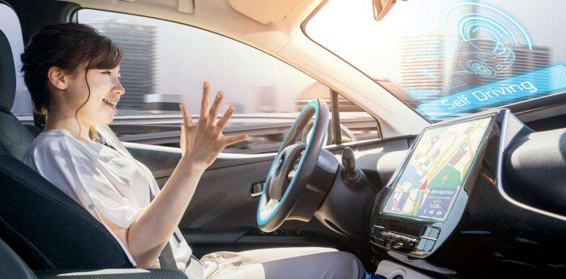 The world's first ethical guidelines for driverless cars