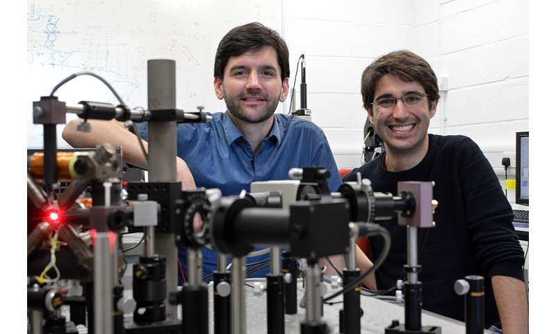 Three-dimensional nanomagnets for the computer of tomorrow