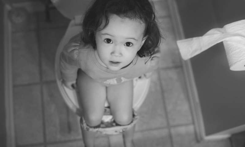 Understanding toilet training around the world may help parents relax