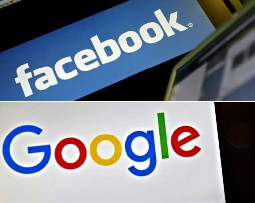 Australian regulators are to look at the impact of digital platforms like Google and Facebook on competition in media and advert
