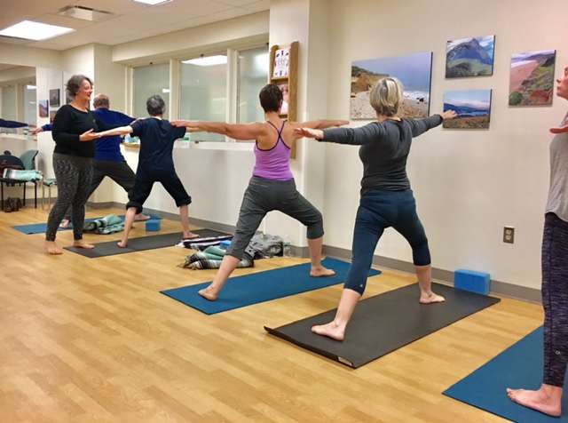 Clinical trial shows benefit of yoga for side effects of prostate cancer treatment