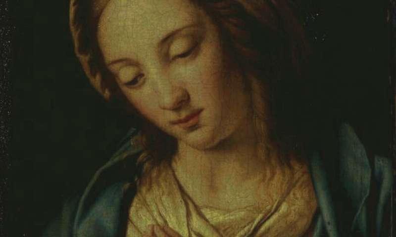 Imaging technique unlocks the secrets of 17th century artists