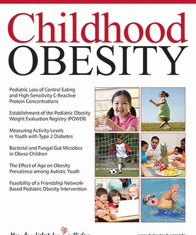 New study shows link between early antibiotic exposure and childhood obesity in Latinos