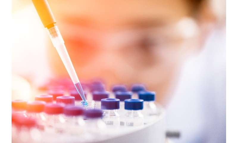 Screening for cervical cancer to be revolutionised with HPV testing
