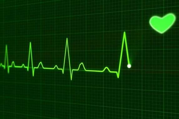 Women at risk of 'stress-induced' heart attacks, says study