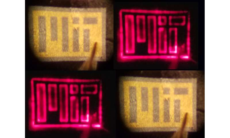 Graphene 'copy machine' may produce cheap semiconductor wafers