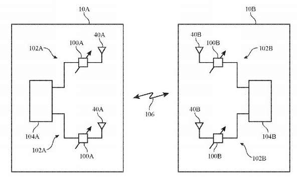 Patent talk: Wireless charging using Wi-Fi routers
