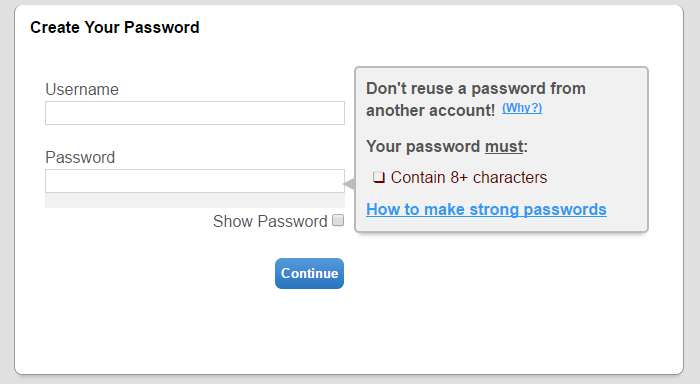 Researchers unveil new password meter that will change how users make passwords