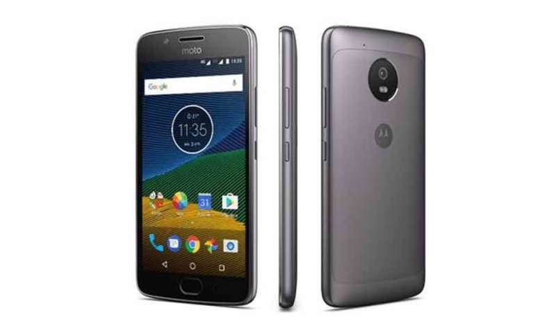 Review: Moto G5 Plus: An inexpensive Android phone with all