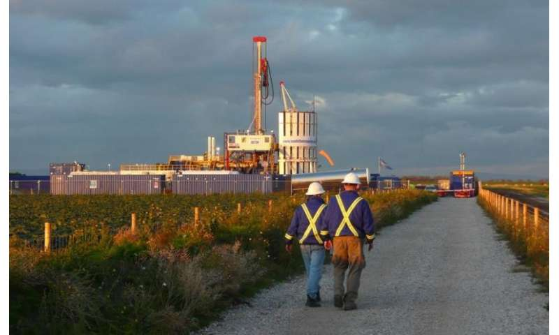 It's nonsense to say fracking can be made safe, whatever guidelines we come up with