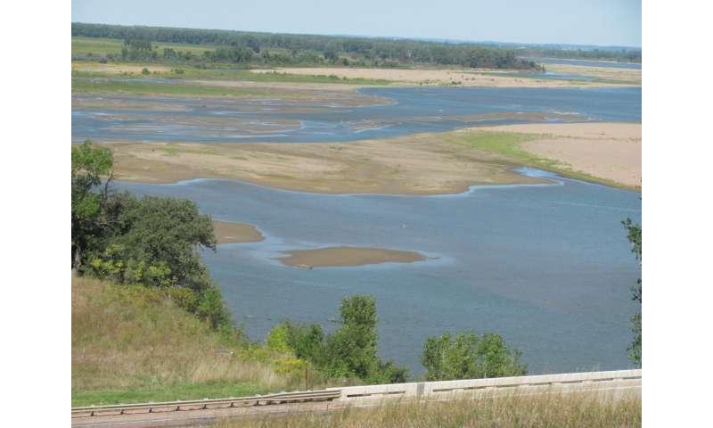 'Big Muddy' Missouri river needs a plan