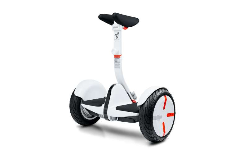 Segway/Ninebot MiniPRO: Company addresses some security issues