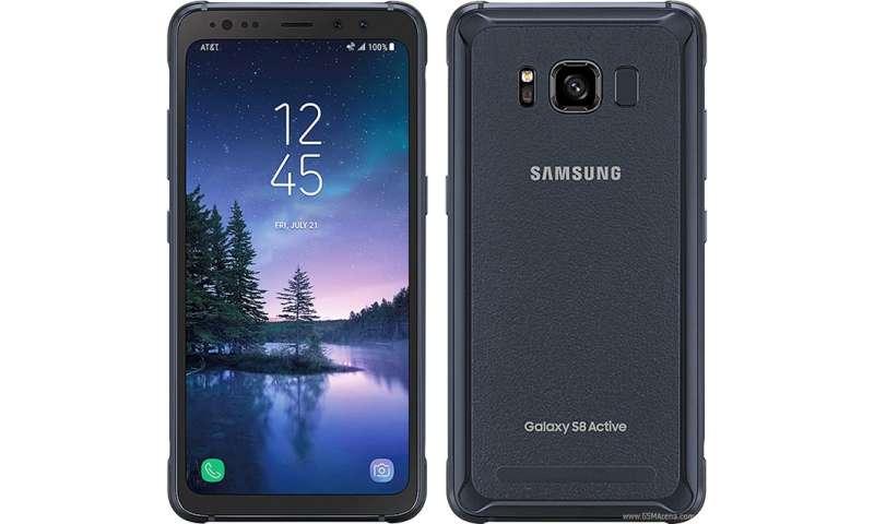 Review: Samsung Galaxy S8 Active is a survivor