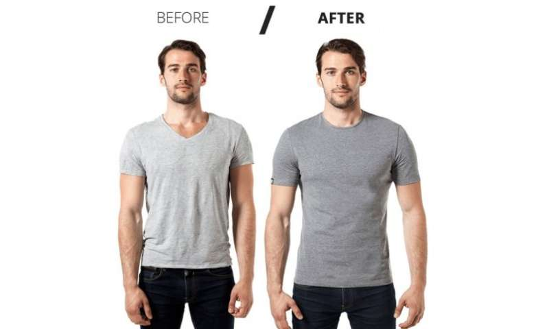 The quest for the perfect T-shirt
