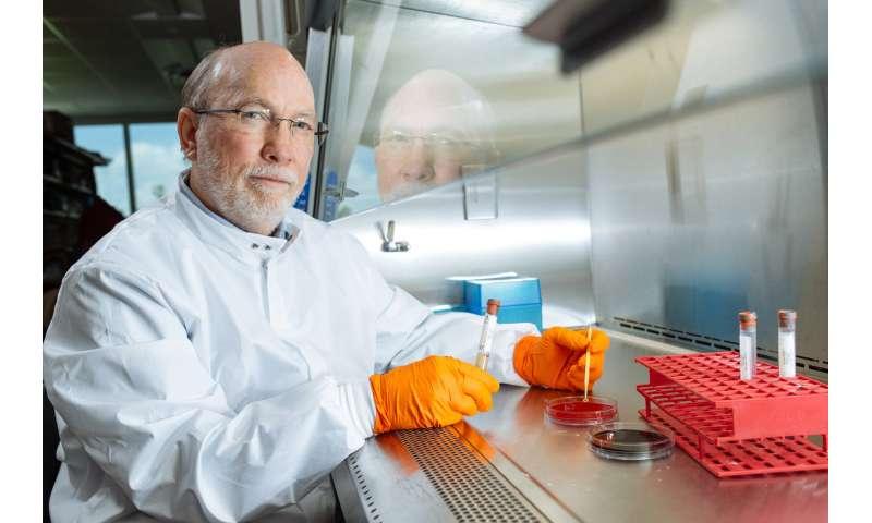 Promising new drug for Hep B tested