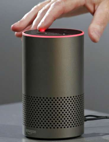 Amazon turns up the volume on rivals with Echo price cut (Update)