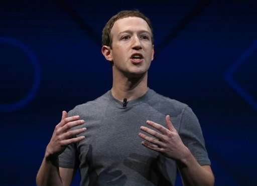 "Facebook CEO Mark Zuckerberg says he regrets his work was used ""to divide people rather than bring us together"""