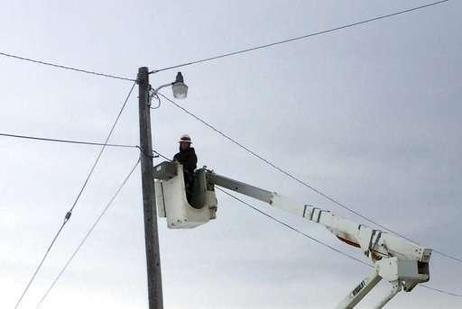 High-speed internet to bring big change in remote Alaska