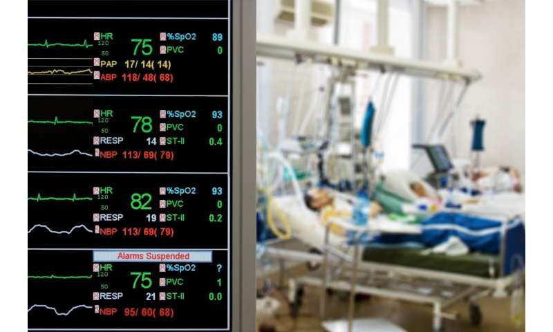 Machine learning may help in early identification of severe sepsis