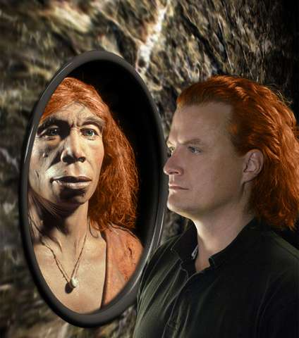 Scientists are reconstructing the relationship between modern humans and Neanderthals