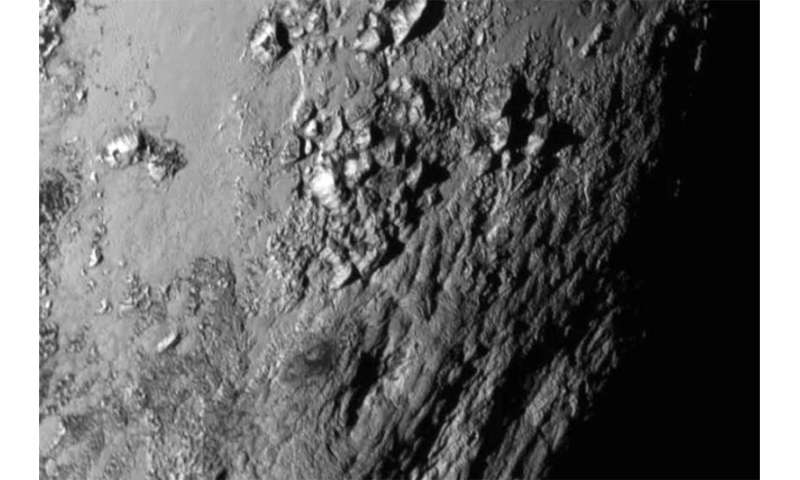 Scientists make the case to restore Pluto's planet status