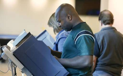 Researchers say their latest analysis of electronic voting machines highlights vulnerabilities which couldleave systems open to